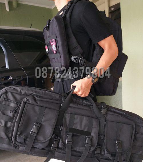 fungsi dan kegunaan tas tactical