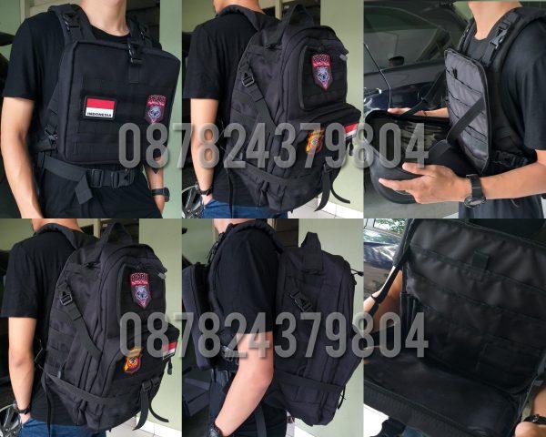 inilah ciri tas tactical berkualitas