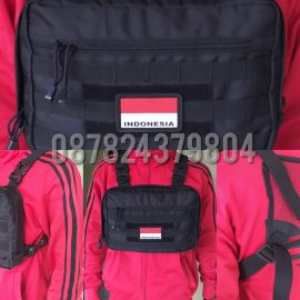 Konveksi Chest Bag