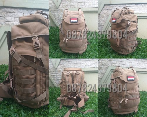 konveksi tas tactical carrier